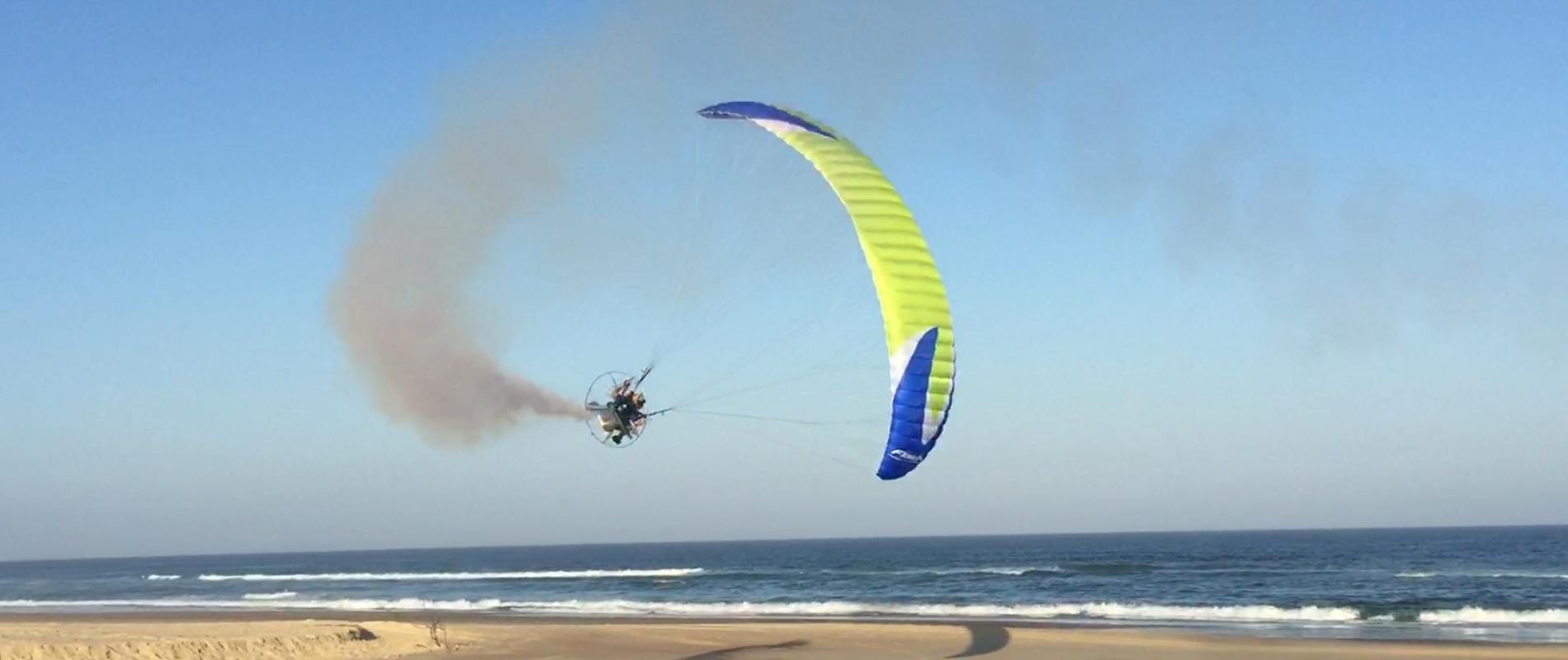 Flow-Paragliders-Yoti-paramotor