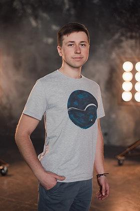 "T-shirt ""Paragliding"""