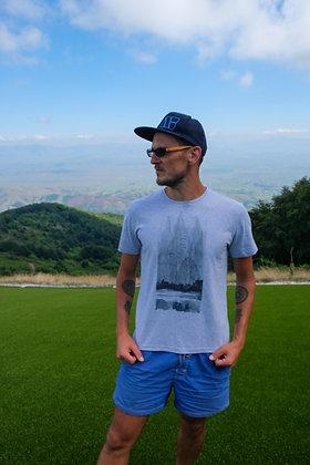 T-Shirts China. Race to Goal