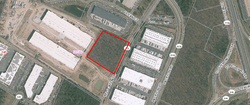 SOLD - INDUSTRIAL LAND