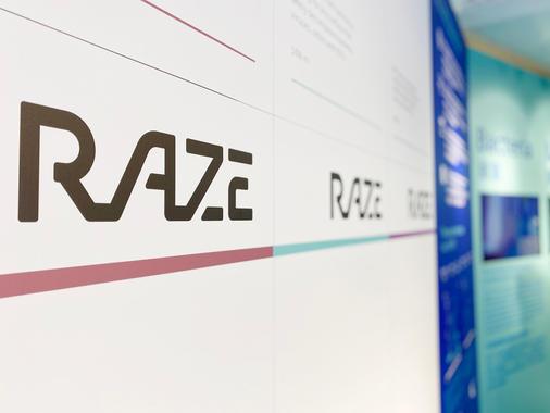 Raze Event @ PopUpHK CWB