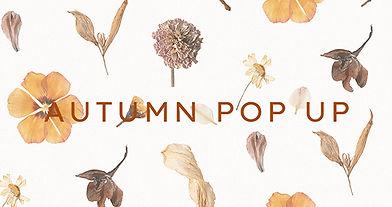 Autumn POP-UP