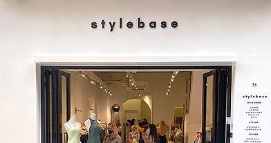Stylebase Pop-Up