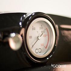 Detail Thermometre le gooker