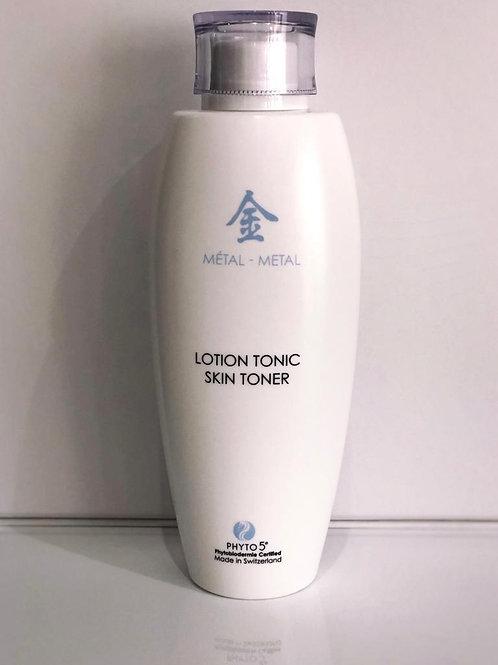 Lotion Tonique Métal