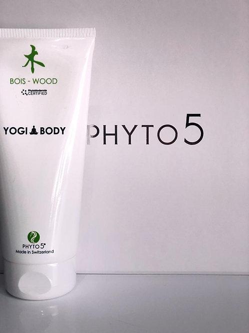 Yogi Body Bois
