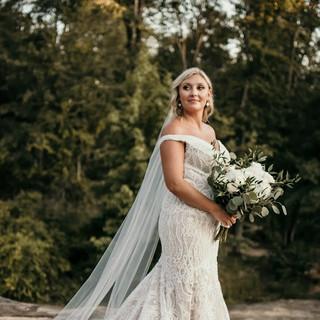 Magnolia and Oak Photography