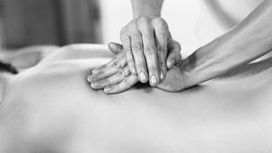 rib pain