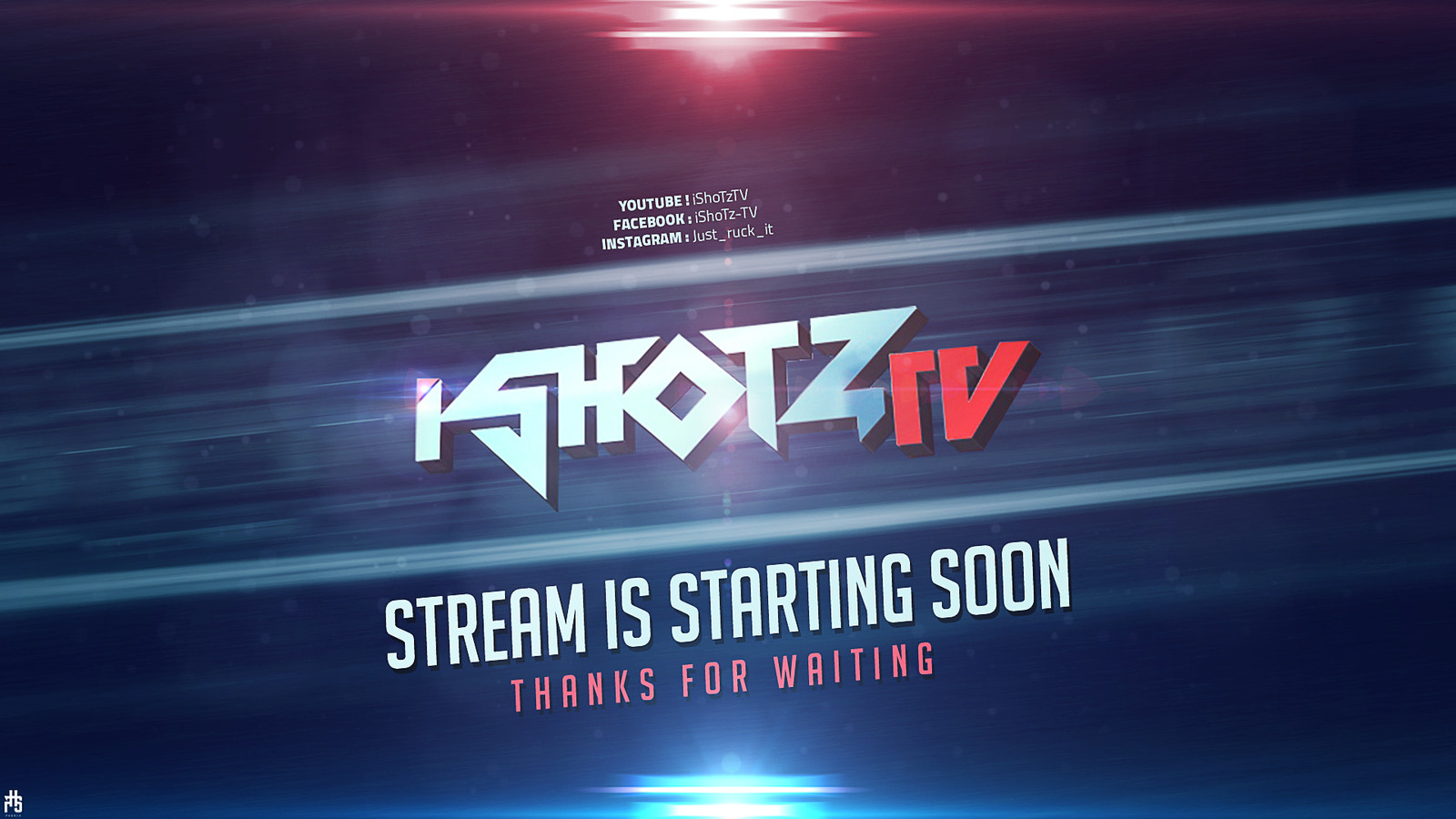 Stream Is Starting Soon Png