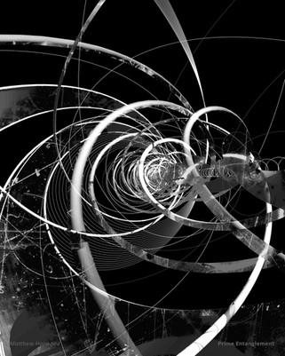 Prime Entanglement