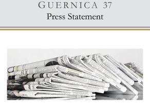 Press Statement: Whistleblower Facing Imminent Extradition Calls on the FCDO to Intervene