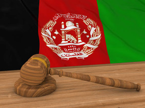 Solidarity and Support for the Tragic Murder of the Two Female Judges in Kabul