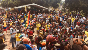 Guernica demands effective investigations into the possible responsibility of Colombian Armed Forces