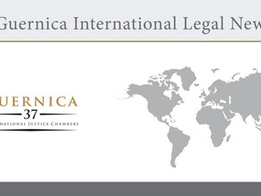 International Legal News