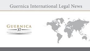International Legal News