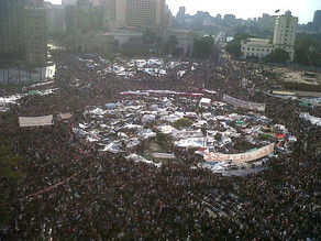 Egypt: Oppression Continues to Reign