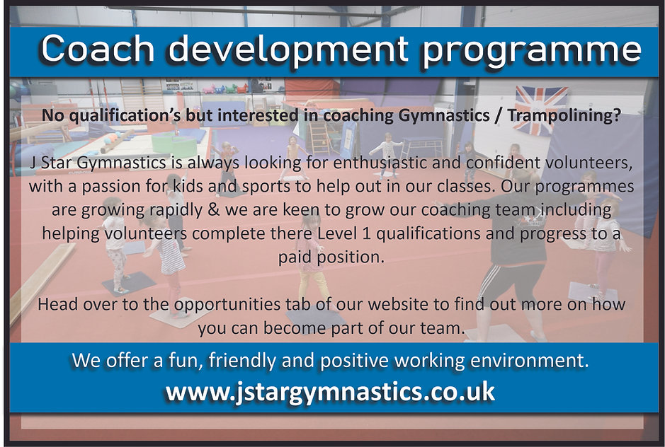 coach development programme website opti