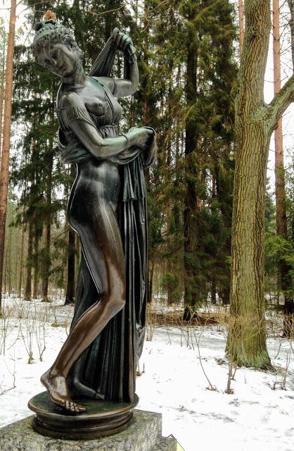 Богиня любви и красоты Венера