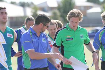 ESFC Junior Coaches Required