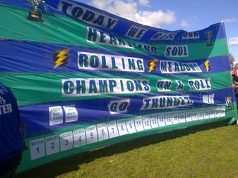 East Sunbury Football Club