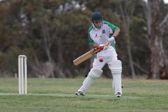 East Sunbury Cricket week one
