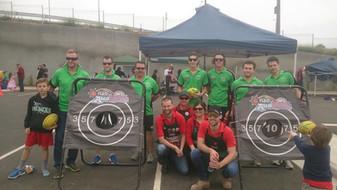 ESFC Bunnings Handball Comp