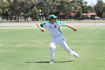 East Sunbury Cricket results Round 3