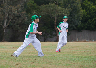 East Sunbury Cricket Under 12's