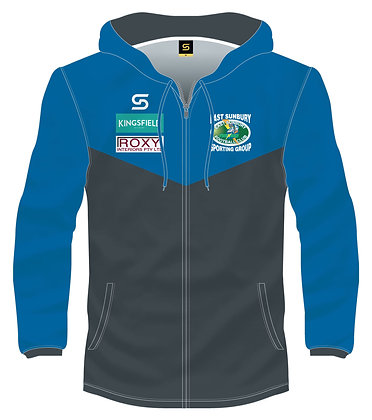ESFC Storm or Soft Shell Jacket