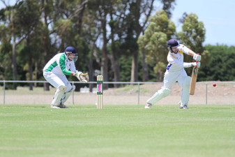 East Sunbury Cricket results Round 2