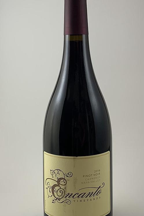2016 Encanto Pinot Noir