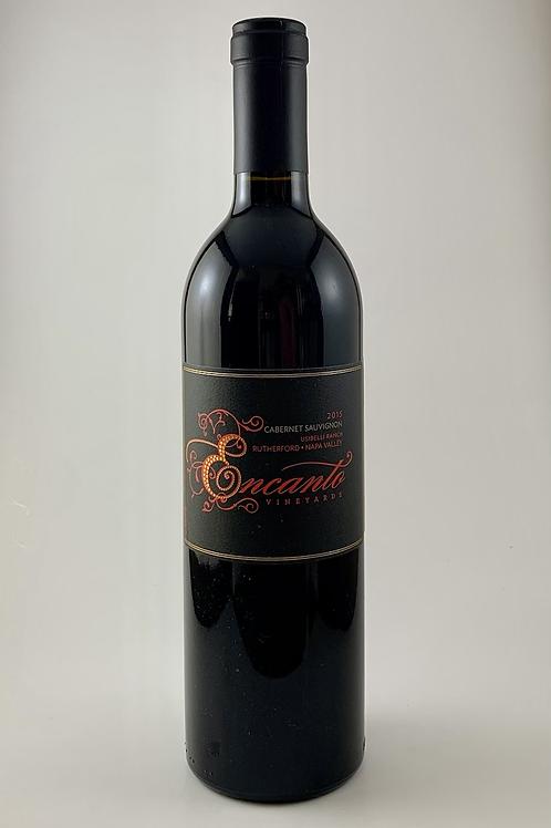 2015 Encanto Cabernet Sauvignon