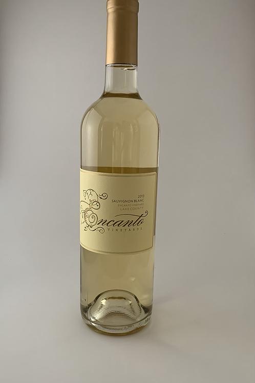 2013 Encanto Sauvignon