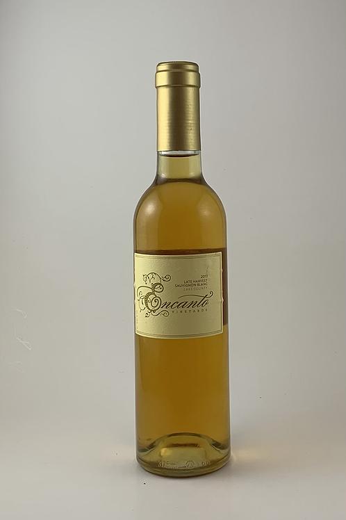 2013 Encanto Late Harvest Sauvignon Blanc