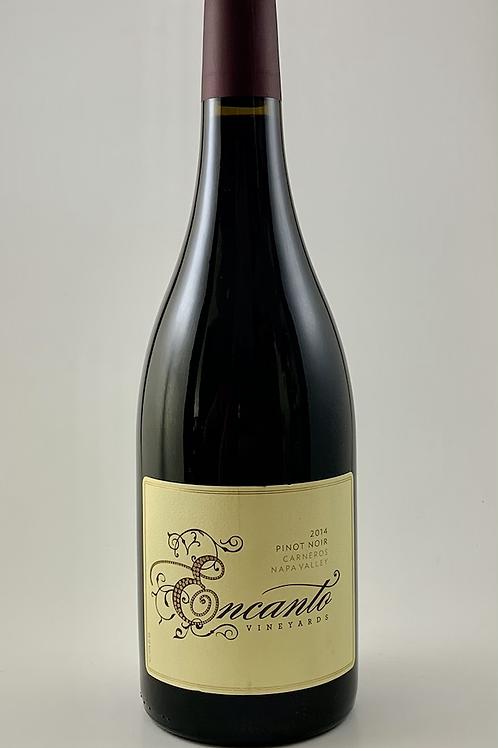 2014 Encanto Pinot Noir