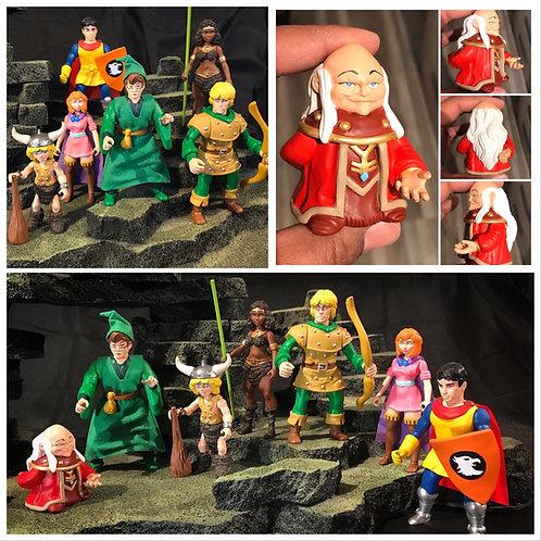 """Children of the Realm"" Pre Order"