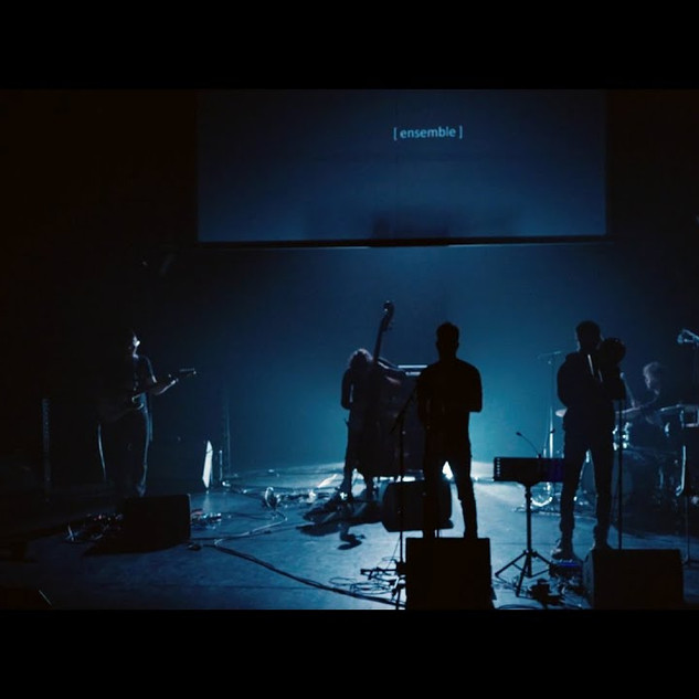 Pj5 [Ensemble] teaser 2021