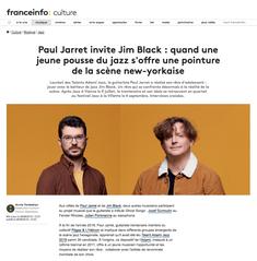 France Info août 2019