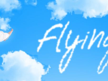 6/11(金) RADIO BERRY「Flying Friday」生出演!