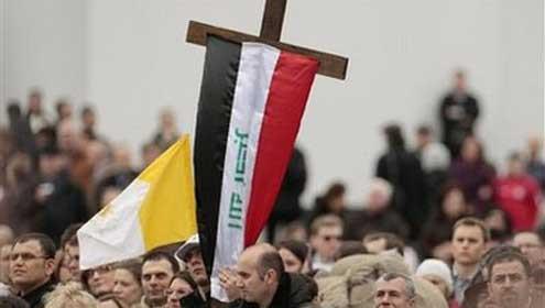 Conferentie: Christenen in Irak – nu en in de toekomst