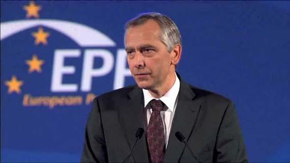 Jan Figel, Speciaal Gezant voor de bevordering van vrijheid van godsdienst en overtuiging buiten de EU