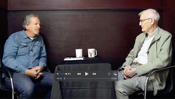 Terugblik op 62 jaar Nigeria met dokter Carling