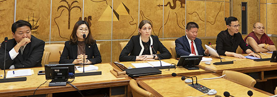 Jubilee Campaign roept VN op tot actie tegen groeiende vervolging in China