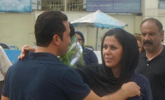 In 2012 werd Yousef Nadarkhani vrijgelaten na internationale verontwaardiging over zijn doodsvonnis.