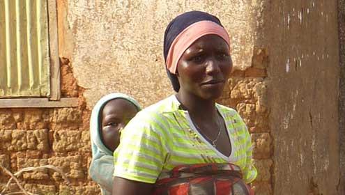 Actie: Bemoedig een christen in Nigeria