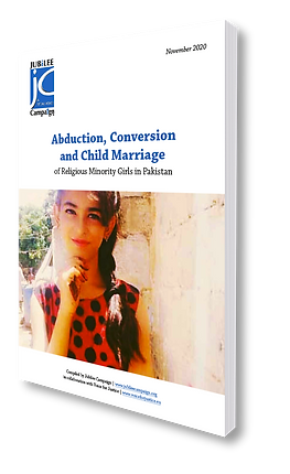 19_Abduction, Conversion and Child Marri