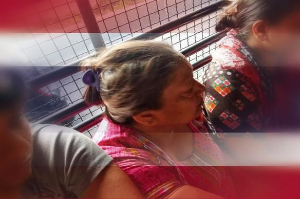Nieuw rapport: Weer razzia's op gevluchte christenen in Bangkok