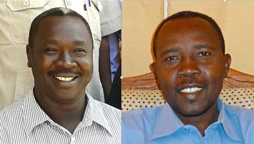 Zeven aanklachten ingediend tegen Soedanese pastor