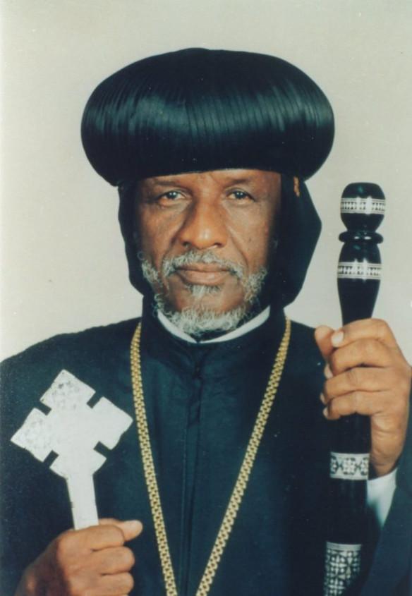 Eritrea houdt patriarch Abune Antonios al veertien jaar gevangen