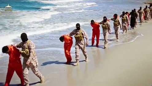 VS bestempelen misdaden IS als genocide